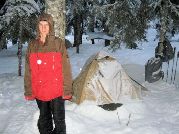 cowley-tent