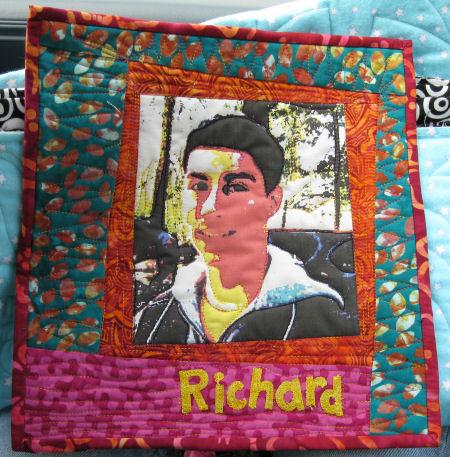 Journal Art Richard