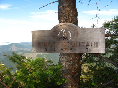 summit sign