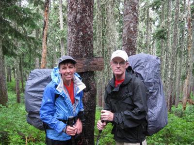 McGee Trail