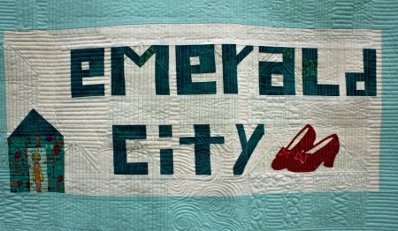 emerald city close up 01