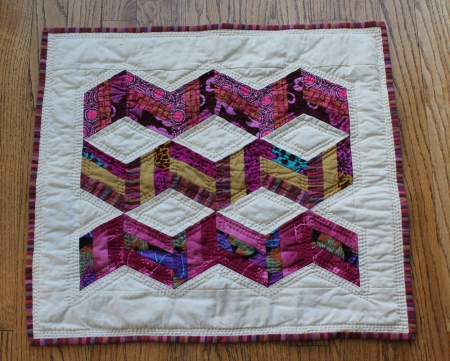 Quilts from Little Things