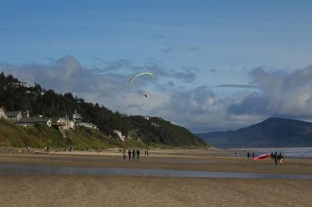 Paraglider 06