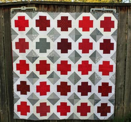 Red Cross Copycat