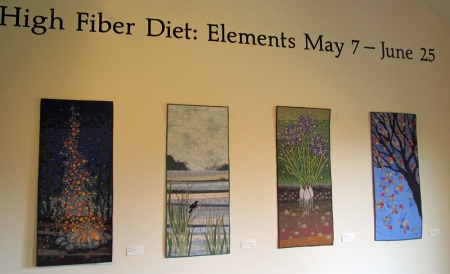 Art Center High Fiber Diet