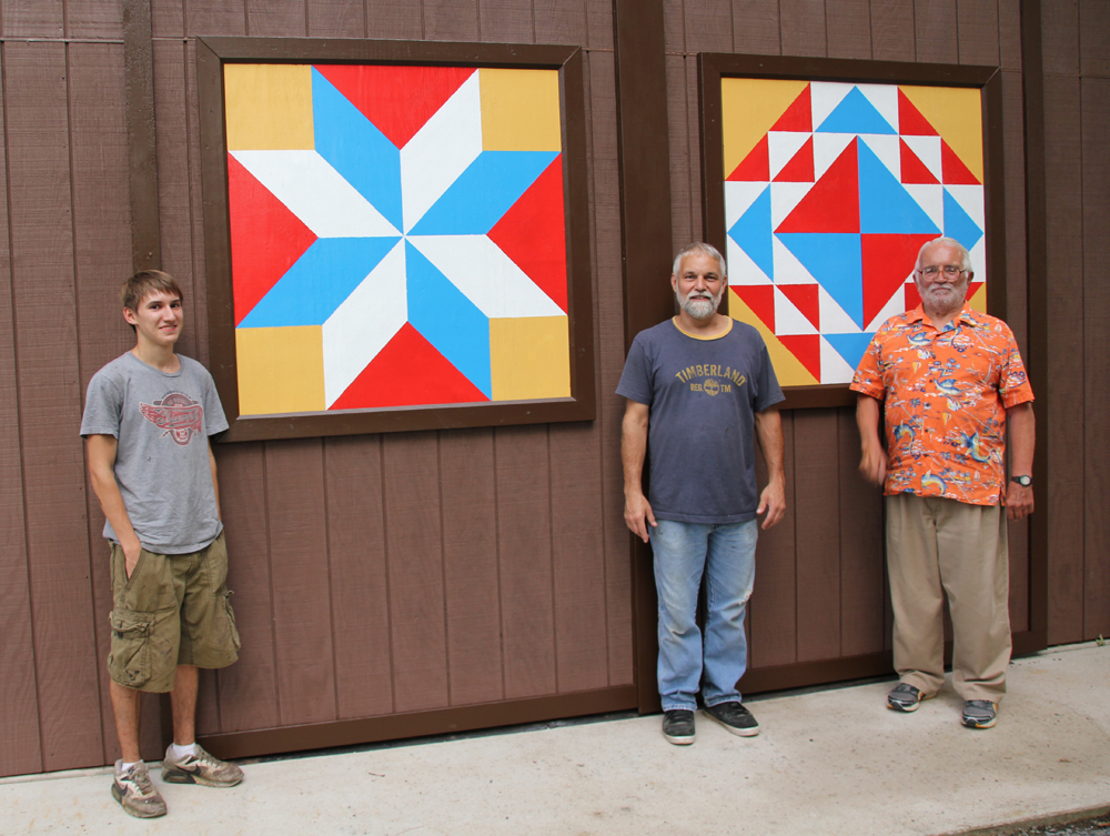 Quilting For Men & Quilting For The Men In Your Life: 24 Quilted ... : quilting for men - Adamdwight.com