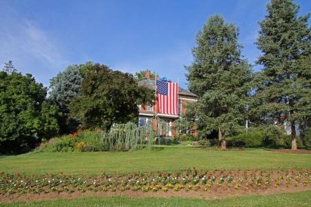 Flag Waynesboro