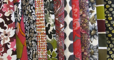 Italy fabric