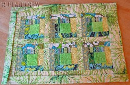 OBT quilt
