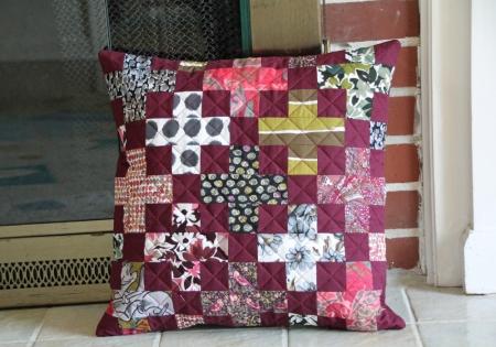 Fanny pillow