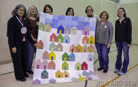 Jessica Quilt Makers