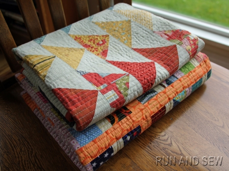 Quilts on chair 3 28 2014
