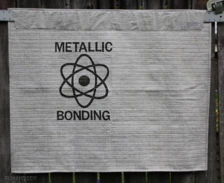 Metallic Bonding back