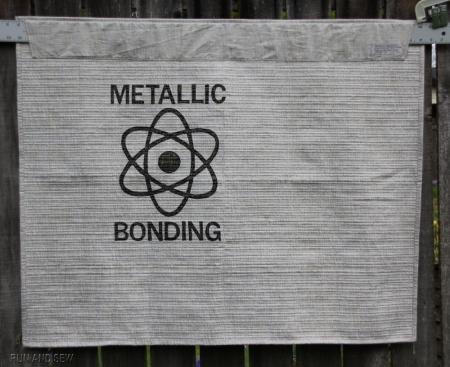 Metallic Bonding back