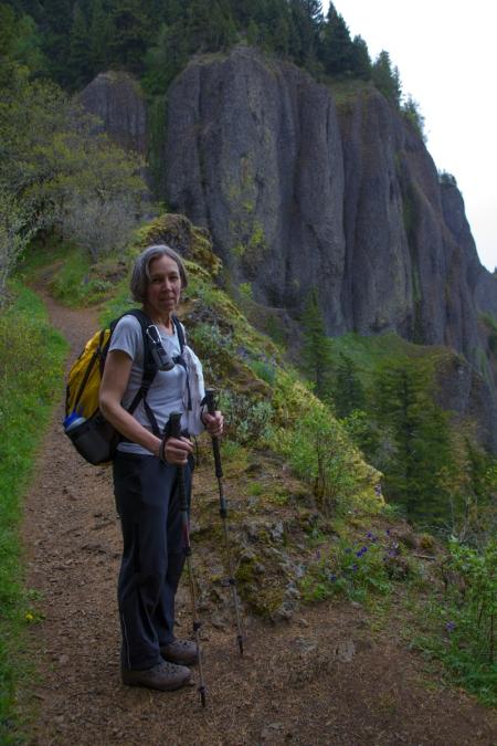 Ann cliffs