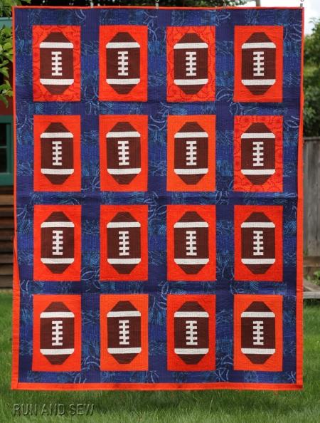 Touchdown Broncos