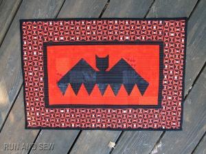 Bat Runner