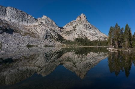 DSC00967-Ragged Peak Reflection