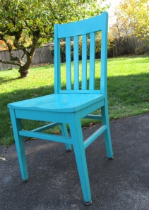 chair for 3 dollars