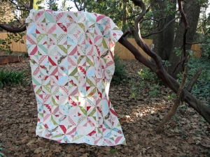 Joanne Flimsy Bliss Quilt