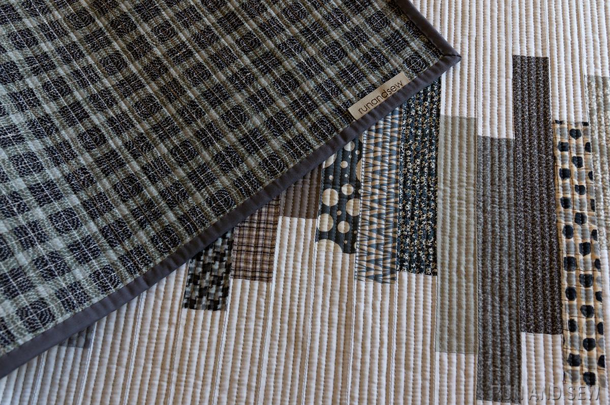 30 Shades Of Grey Table Runner Runandsewquilts S Weblog