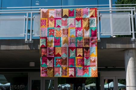 Quilt Saturday Market 02