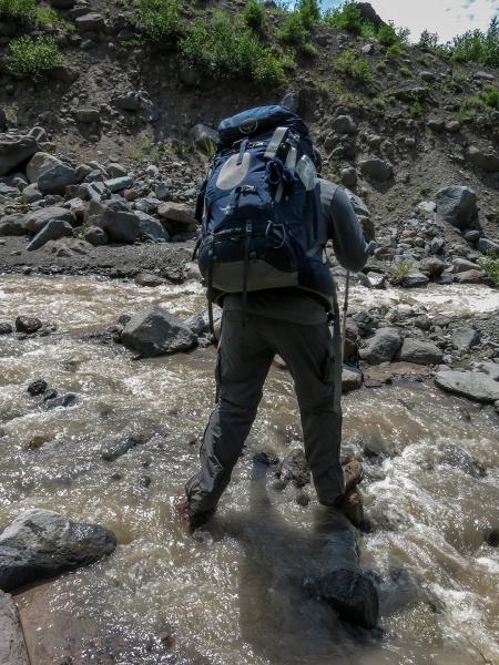 67 Muddy Fork