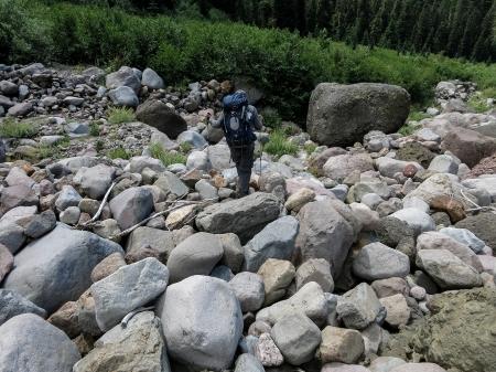 69 Rock Muddy Fork