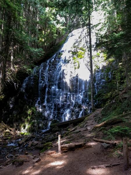 73 Ramona Falls