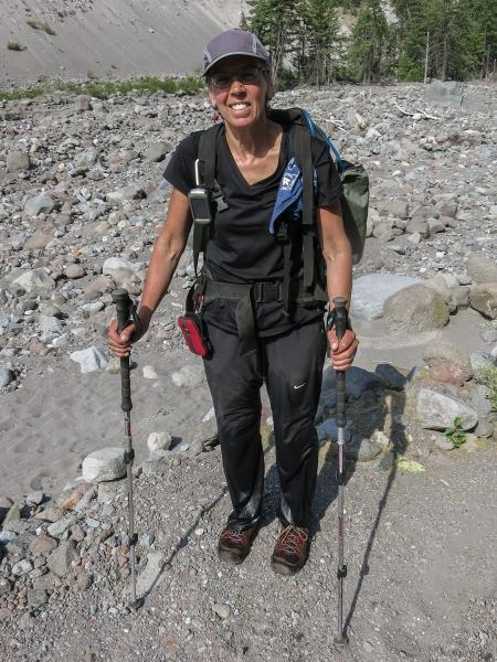 75 Ann Sandy River Wet Pants