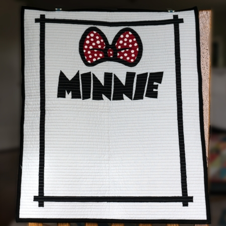 Minnie square