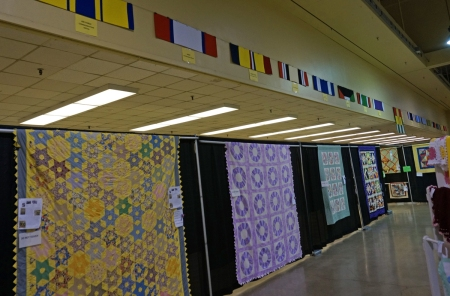 Quilt Rows