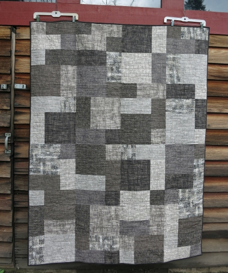 Joanne Couch Quilt