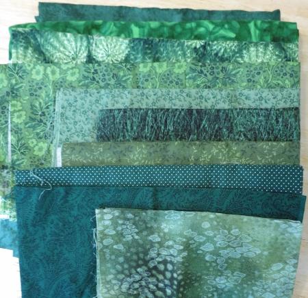 1 Fabric choice
