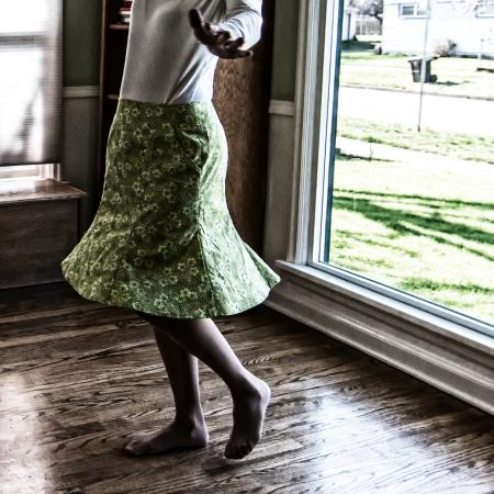 DSC00326 Skirt