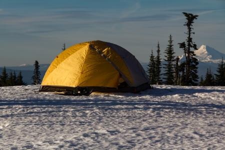 IMG_4864 Tent Mt Jefferson