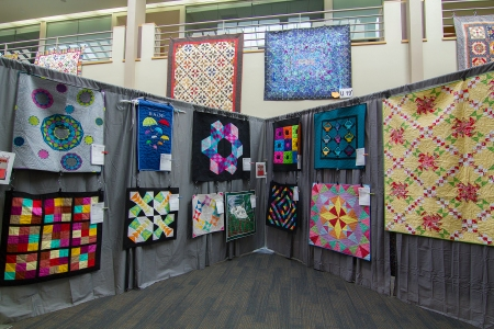IMG_6381 Quilt Display